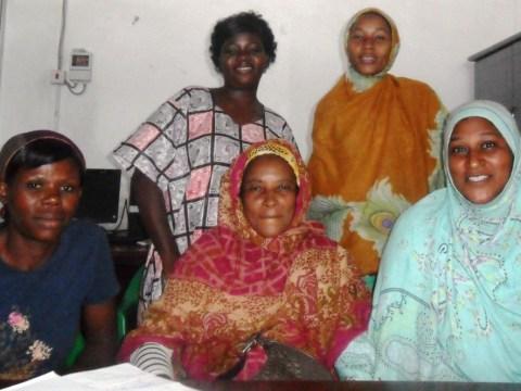 photo of Nguvu Moja Group