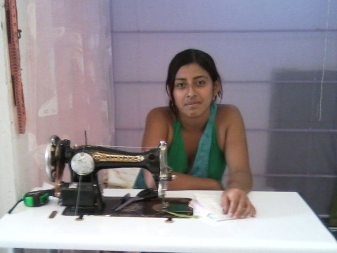 photo of Liliana Victoria