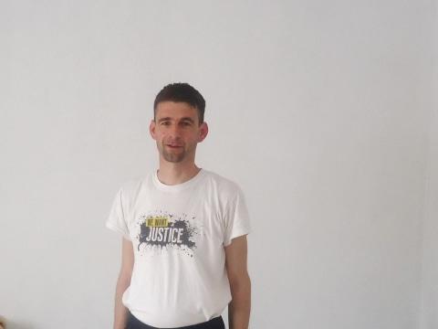 photo of Ivica