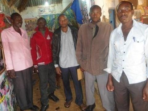 photo of Nkanga Tukoregye3 Group