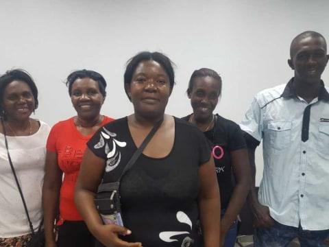 photo of Con Dios Adelante Al Progreso 1 Group