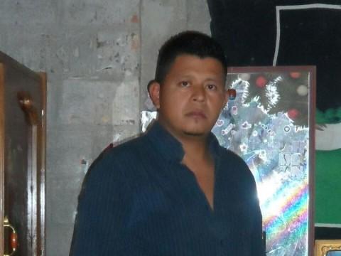 photo of Mauricio Adalberto