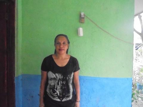 photo of Claudina