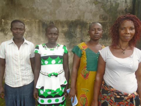 photo of Moyamba Group