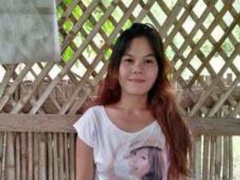photo of Ella Mae