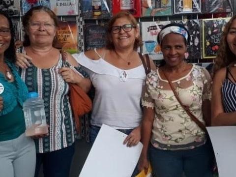 photo of Vencedores Da Silva Teles Group