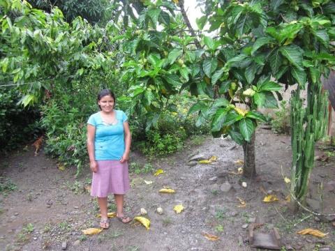 photo of Ylaria