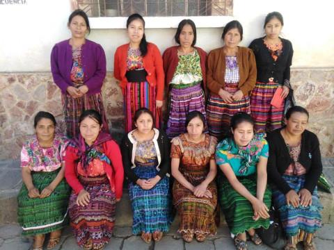 photo of Fuente De Agua Viva Xoltacche Group