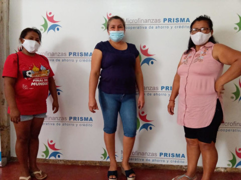 photo of Mujeres Al Progreso Group