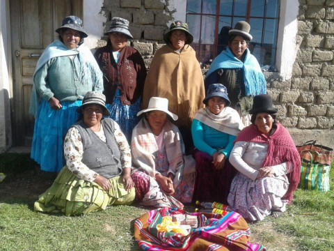 photo of Inti Raymi Group