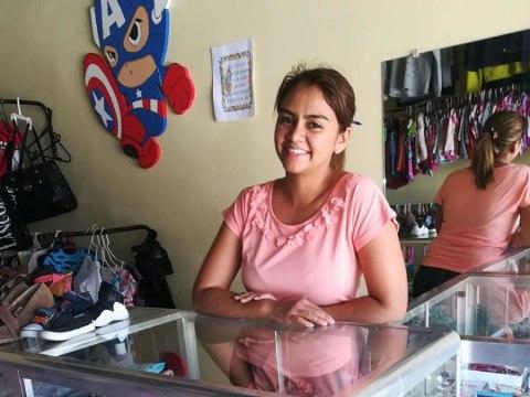 photo of Itsayana Guadalupe