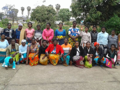 photo of Chitsime Group