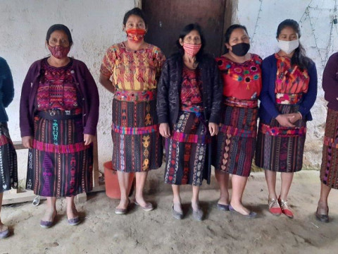 photo of Mujeres De Mactzul Group