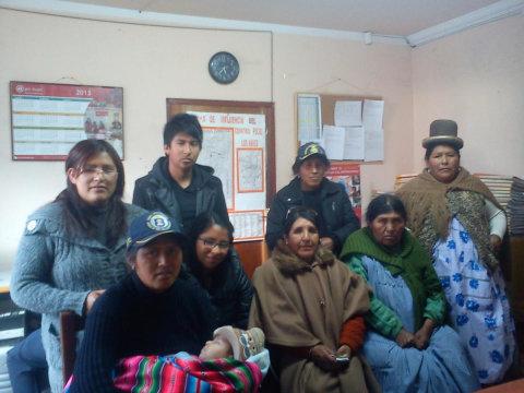 photo of Union Progreso Y Trabajo Group