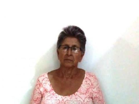 photo of Francisca Elisa