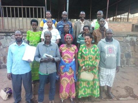 photo of Imbaraga Acb Group