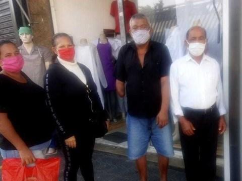 photo of Sempre Guerreiras Group