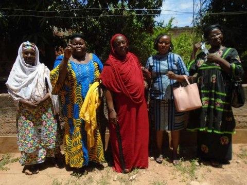 photo of Sountéré1 Group