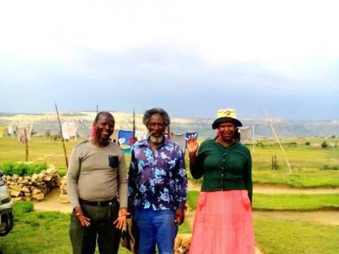 photo of Malenakana Group