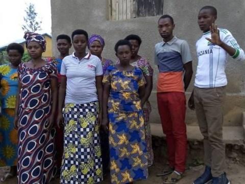 photo of Twikenure Sibwa Group