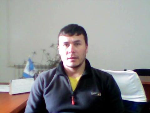 photo of Zafarjon