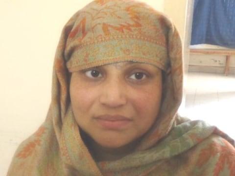 photo of Saima Asif