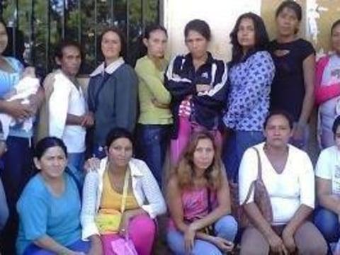 photo of Villeta Poty Group