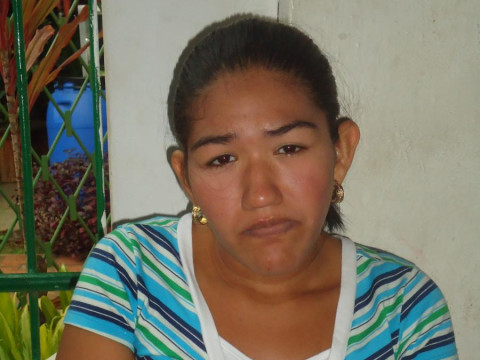 photo of Cristhian Maricela