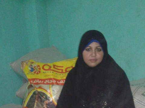 photo of Nourhan