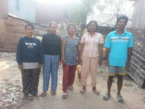 photo of Tida's Group