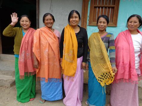 photo of Top Mayai Leikai Group
