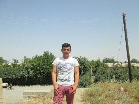 photo of Bahodurjon
