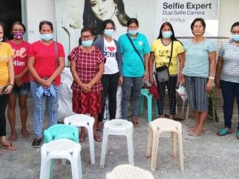 photo of Ctr 162-Buenavista Women's Association Group
