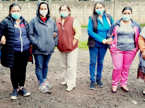 photo of Bellas Rosas Group