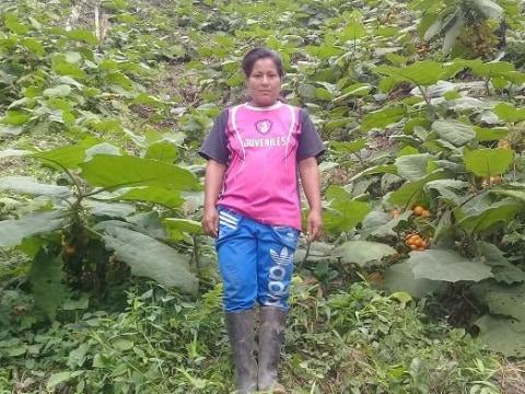photo of Ana Lucia