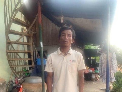 photo of Chhom