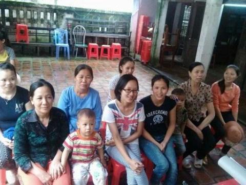 photo of 02 Thắng Lộc - Ngư Lộc Group