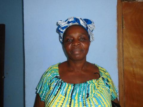 photo of Josephine