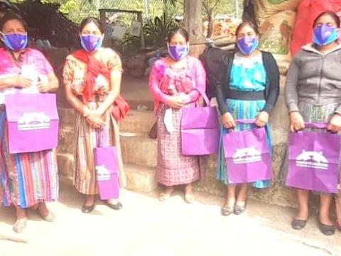 photo of El Comienzo Group