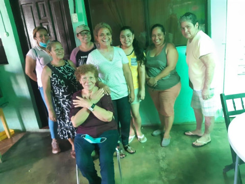 photo of Dios Es Maravilloso Group