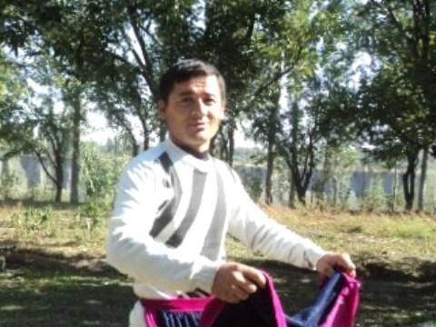 photo of Jurabek