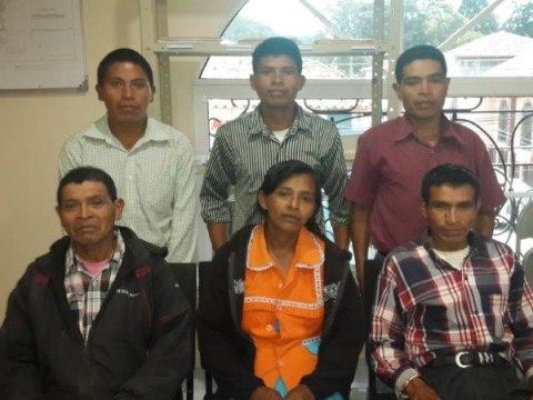 photo of Nuevo Renacer 2 Group