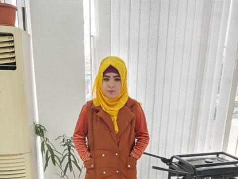 photo of Nasibai