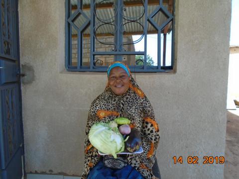 photo of Safieta