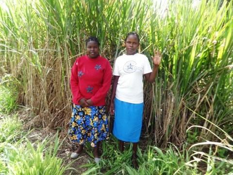 photo of Mwamko Mpya Community Group