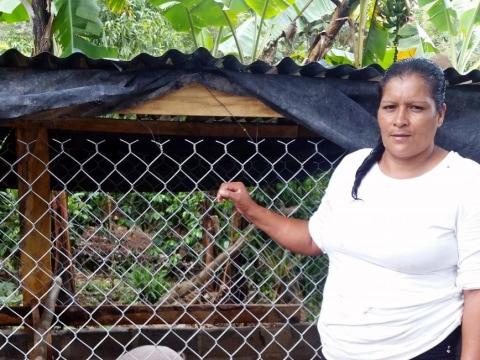 photo of Mirian Esperanza
