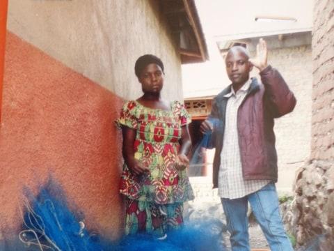 photo of Famille Mutalindwa Group