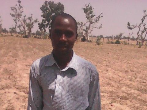 photo of Alhassan