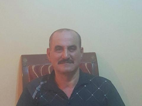 photo of Mostafa