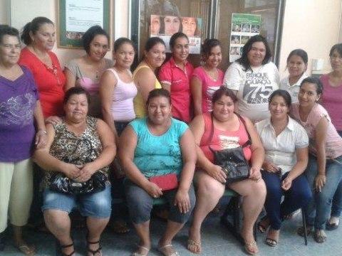 photo of Kuña Guapa Km 21 Group
